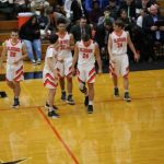 Slicer Boys Basketball Sectional