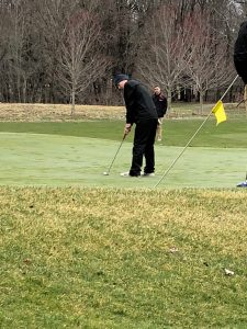 Boys Golf vs. Michigan City