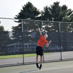 Slicer Tennis Correction