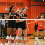 Slicers Win Tough Road Match at Valpo