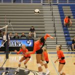 Slicers Sweep Lake Central; Stay Perfect in DAC