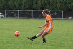 LaPorte Girls Soccer