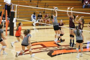 LP Volleyball vs. Chesterton