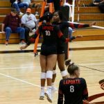 Slicers Sweep Crown Point; 9-0 in the Duneland