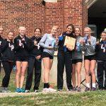 LaPorte Girls win Culver Invite