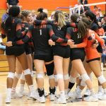 Slicers Get Past Vikings; Clinch DAC Outright