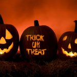 Trick or Treat for Special Olympics