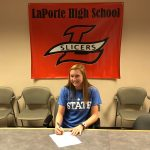 Tuerff signs at Indiana State