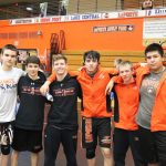 LaPorte County Life Wrestling Article