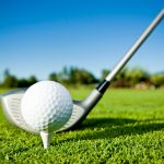 Inaugural Slicer Athletic Booster Club Golf Outing