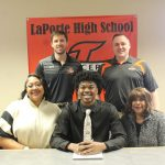 Gunn signs with Eastern Arizona