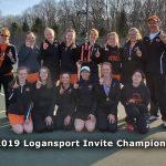 LaPorte wins Logansport Invite
