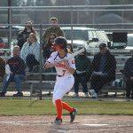 Girls Varsity Softball beats New Prairie 11 – 1