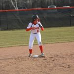 Girls Varsity Softball falls to Chesterton 6 – 5