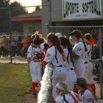 Girls Varsity Softball falls to Lake Central 18 – 0