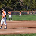 Boys Varsity Baseball falls to Crown Point 11 – 0