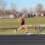 Slicer Girls Track Competes at Home Meet