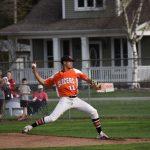 Boys Varsity Baseball beats Portage 9 – 7