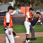 Boys Varsity Baseball falls to Lake Central 6 – 3