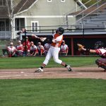 Boys Varsity Baseball falls to Crown Point 6 – 0