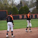 Boys Varsity Baseball falls to Chesterton 3 – 2