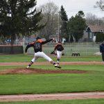 Boys Varsity Baseball falls to Lake Central 3 – 0