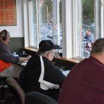 Varsity Baseball versus Highland