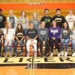 2019 College Bound Athletes
