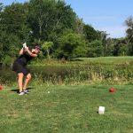 Girls Golf Finishes 3rd to start off 2019 Season