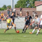Plymouth 6 – Slicers 0