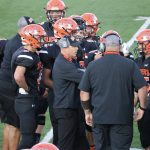 Boys Varsity Football falls to Valparaiso 35 – 0
