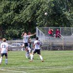 LPHS  Boys Soccer wins 1, ties 1
