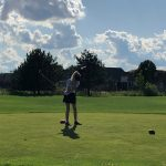 Girls Varsity Golf falls to Crown Point 170 – 232