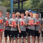 Boys CC Keeps Momentum Going at Rudy Skorupa Invite