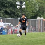 Boys Soccer falls at Elkhart Memorial