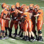 Boys Varsity Football falls to Michigan City 7 – 3
