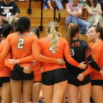 Slicers Sweep Plymouth and Michigan City; Claim Sectional Title