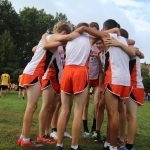 Cross Country at Culver