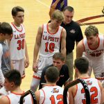 Boys Varsity Basketball falls to South Bend Washington Hs 69 – 44