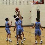 Boys Basketball vs. SB St. Joe and Logansport