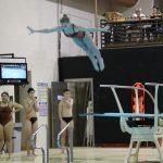 Girls Varsity Swimming beats Hobart 126 – 59