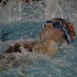 Girls Varsity Swimming falls to Chesterton 142 – 42