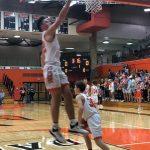 Boys Basketball vs. Elkhart Memorial