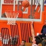 Boys Varsity Basketball falls to Michigan City 73 – 70