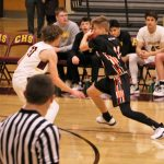 Boys Basketball vs. Chesterton
