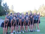 Girls Varsity Golf beats Michigan City 178 – 195