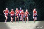 Girls Varsity Cross Country finishes 6th place at New Prairie Invitational