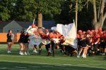 Boys Varsity Football falls to Chesterton 45 – 21