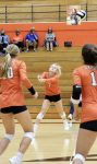 Slicer JV Volleyball