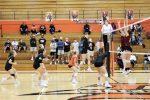 Girls Varsity Volleyball beats Fairfield 2 – 0